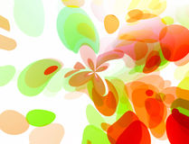 Colors background Royalty Free Stock Photography