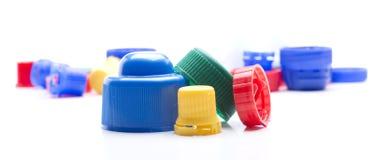 Colors cap Stock Image