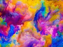 Colors Composition Stock Photos