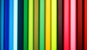 Colors for decoration Royalty Free Stock Images