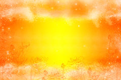 Colors diffuse background Royalty Free Stock Photo