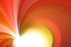 Colors explosion background Stock Photos