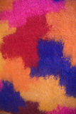 Colors in fabric texture. Background colors in fabric texture Royalty Free Stock Photo
