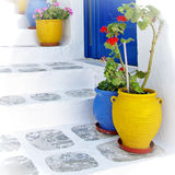 Colors of Greece series Royalty Free Stock Photos