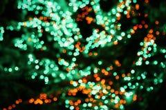 colors magiskt avstånd Fotografering för Bildbyråer