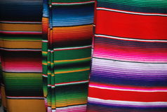 Colors of Mexico stock photography