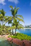 Colors of Nassau, Bahamas Royalty Free Stock Image
