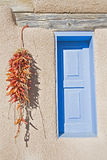 Colors of New Mexico. Taos stock photos