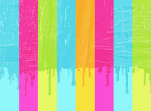 Colors paint Stock Images