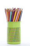Colors pencil Stock Images