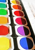 Colors power royalty free stock photos