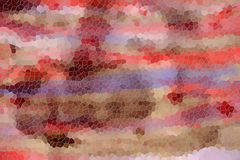 Colors, red pink violet abstract background Stock Photos