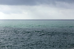 Colors of the sea Stock Photography