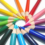 Colors Stock Photography