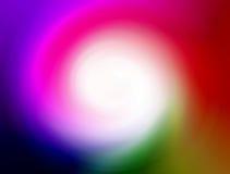 Colors spectrum Stock Image