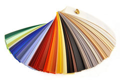 Colors texture Royalty Free Stock Image