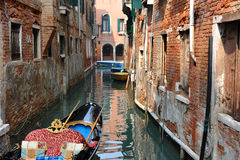 Colors of Venice Royalty Free Stock Images