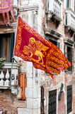 Colors of the Venice Royalty Free Stock Images