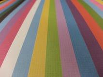 colors vertical Arkivbild