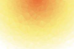 Colors white and orange background Stock Photo
