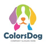 COLORSdog Fotografia Stock