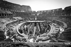 Coloseo Royalty Free Stock Photo