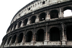 Coloseum Fotografia Stock Libera da Diritti