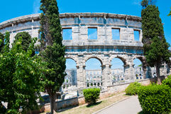 Coloseum Stock Afbeeldingen