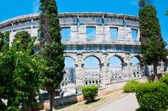 Coloseum Imagenes de archivo