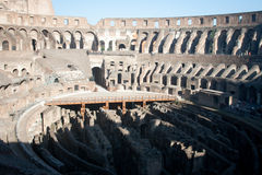Coloseum Stock Photo