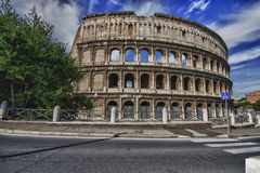 Coloseum Immagini Stock