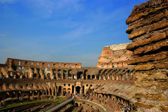Coloseum Photo stock
