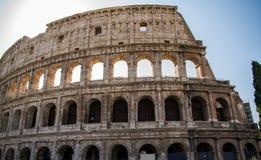 Coloseum Zdjęcia Stock