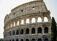 Coloseum Royalty Free Stock Photos