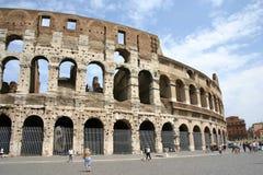Coloseum Italia Roma foto de stock