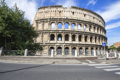 Coloseum Stock Images