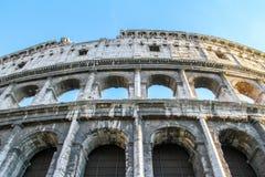 Coloseum van Rome Stock Afbeeldingen