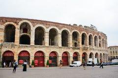 Coloseum in Verona, Italy Stock Photography
