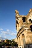 Coloseum von Rom lizenzfreie stockfotos