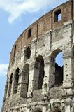 Coloseum walls Stock Images