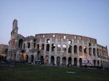 Colosseo,罗马 免版税库存图片