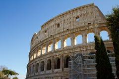 colosseo Ρώμη Στοκ εικόνες με δικαίωμα ελεύθερης χρήσης