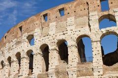 colosseo Ρώμη Στοκ φωτογραφία με δικαίωμα ελεύθερης χρήσης