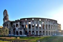 colosseo Ρώμη Στοκ Εικόνες
