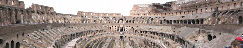 colosseo Royaltyfri Bild