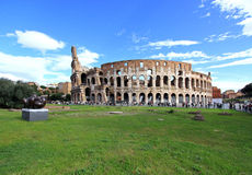 Colosseo Stock Images