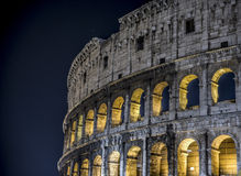 Colosseo royaltyfria bilder