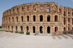 Colosseo immagine stock