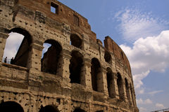 Colosseo - 4 Royalty Free Stock Photo