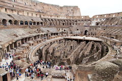 Colosseo Royaltyfri Foto